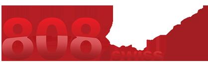 logo808swiss